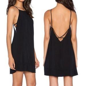 Intimately Sheila Side-by-Side Slip Dress